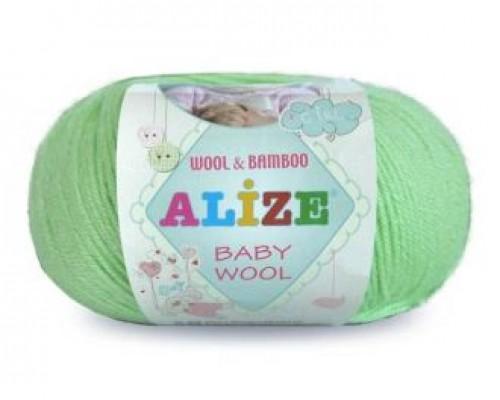 Пряжа Alize Baby Wool Ализе Беби Вул купить на официальном сайте pryazha-vsem.ru недорого по невысоким ценам, со скидками почти по оптовым ценам дешево в магазине Пряжа ВСЕМ