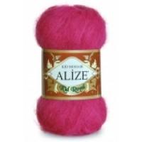 Alize Kid Mohair Royal (62% Мохер 38% Полиэстр, 50гр/500м)