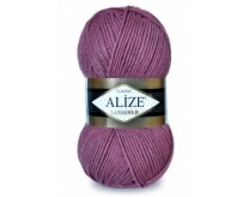 Alize Lanagold (51% Акрил 49% Шерсть, 100гр/240м)