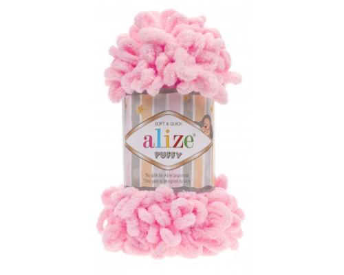Пряжа Alize Puffy Ализе Пуффи купить на официальном сайте pryazha-vsem.ru недорого по невысоким ценам, со скидками почти по оптовым ценам дешево в магазине Пряжа ВСЕМ