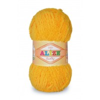 Alize Softy (100% Микрополиэстр, 50гр/115м)