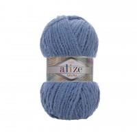Alize Softy Plus (100% Микрополиэстр, 100гр/120м)