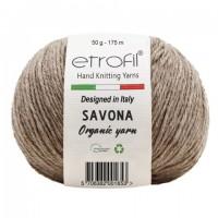 Etrofil Savona (100% Переработанное волокно, 50 гр/175 м)