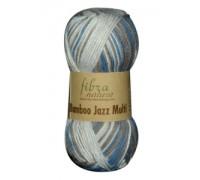 Пряжа Fibra Natura Bamboo Jazz Multi  Фибра Натура Бамбу Джаз Мулти  купить на официальном сайте pryazha-vsem.ru недорого по невысоким ценам, со скидками почти по оптовым ценам дешево в магазине Пряжа ВСЕМ