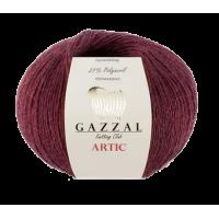 Gazzal Artic (27% Акрил 25% Полиамид 48% Шерсть Мериносовая, 50гр/300м)