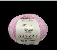 Пряжа Gazzal Baby Wool Xl Газзал Беби Вул XL купить на официальном сайте pryazha-vsem.ru недорого по невысоким ценам, со скидками почти по оптовым ценам дешево в магазине Пряжа ВСЕМ