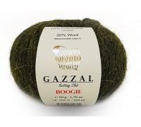 Пряжа Gazzal Boogie Газзал Вуги купить на официальном сайте pryazha-vsem.ru недорого по невысоким ценам, со скидками почти по оптовым ценам дешево в магазине Пряжа ВСЕМ