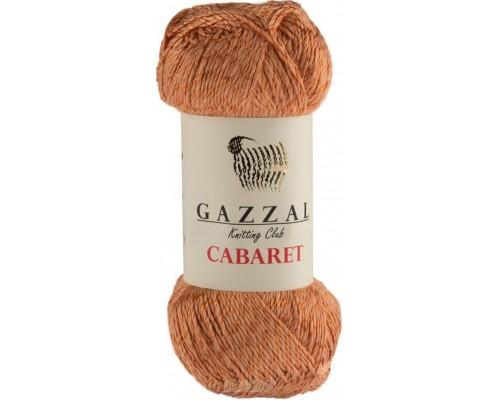 Пряжа Gazzal Cabaret Газзал Кабаре купить на официальном сайте pryazha-vsem.ru недорого по невысоким ценам, со скидками почти по оптовым ценам дешево в магазине Пряжа ВСЕМ