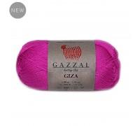 Пряжа Gazzal Giza Газзал Гиза купить на официальном сайте pryazha-vsem.ru недорого по невысоким ценам, со скидками почти по оптовым ценам дешево в магазине Пряжа ВСЕМ