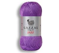 Пряжа Gazzal Jazz Газзал Джаз купить на официальном сайте pryazha-vsem.ru недорого по невысоким ценам, со скидками почти по оптовым ценам дешево в магазине Пряжа ВСЕМ