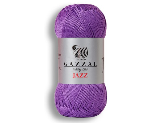 Gazzal Jazz (100% Вискоза, 100гр/236м)