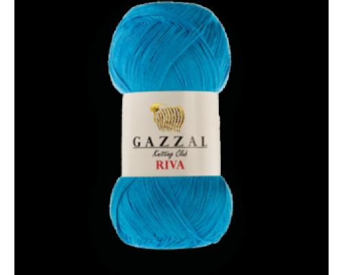 Gazzal Riva (100% Вискоза, 100гр/500м)