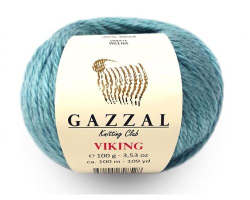 Пряжа Gazzal Viking Газзал Викинг купить на официальном сайте pryazha-vsem.ru недорого по невысоким ценам, со скидками почти по оптовым ценам дешево в магазине Пряжа ВСЕМ