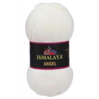 Himalaya Angel (64% Акрил 36% Полиамид, 100гр/550м)