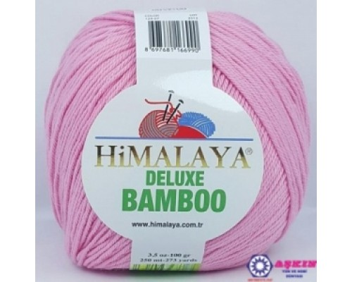 Himalaya Delux Bamboo (60% Бамбук 40% Хлопок, 100гр/250м)