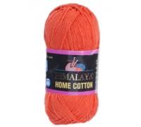 Пряжа Himalaya Home Cotton Гималаи Хоум Котон купить на официальном сайте pryazha-vsem.ru недорого по невысоким ценам, со скидками почти по оптовым ценам дешево в магазине Пряжа ВСЕМ