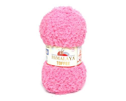 Пряжа Himalaya Toffee Гималаи Тоффи купить на официальном сайте pryazha-vsem.ru недорого по невысоким ценам, со скидками почти по оптовым ценам дешево в магазине Пряжа ВСЕМ