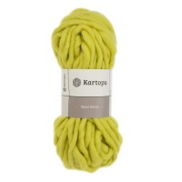 Kartopu Wool Decor (100% Шерсть, 200гр/30м)