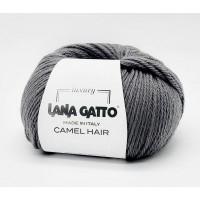 Lana Gatto Camel Hair (60% Мериносовая шерсть экстратонкого качества, 40% Верблюжья шерсть, 50гр/125м)