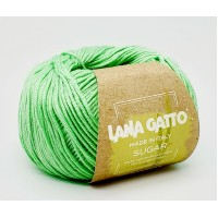 Lana Gatto Sugar (100% Сахарный Тростник, 50гр/125м)