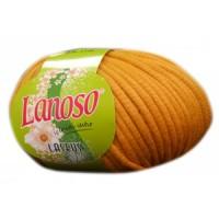 Lanoso Laseus (30% Полиэстр 70% Хлопок, 50гр/55м)