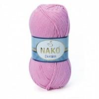 Nako Denim (40% Акрил 60% Хлопок, 100гр/200м)