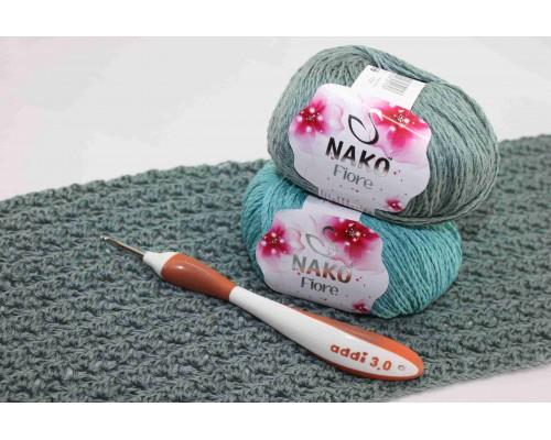 Nako Fiore (40% Бамбук 25% Лен 35% Хлопок, 50гр/150м)