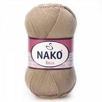 Nako Ibiza (100% Микрофибра, 100гр/350м)