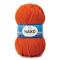 Nako Jersey (85% Акрил 15% Шерсть, 100гр/74м)