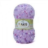 Nako Paris Bebe (40% Акрил Премиум 50% Полиамид 10% Полиэстр, 100гр/245м)