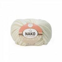 Nako Pure Wool Plus (100% Шерсть, 100гр/30м)