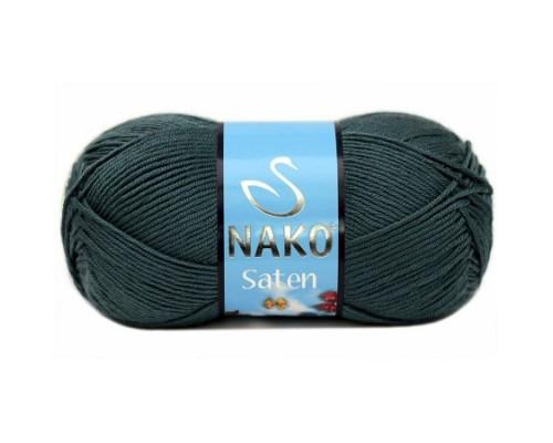 Nako Saten (100% Микрофибра Премиум, 50гр/115м)