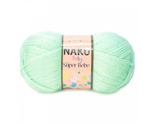 Nako Super Bebe (100% Акрил Премиум, 50гр/180м)
