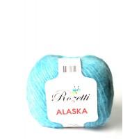 Rozetti Alaska (15% Альпака 44% Акрил 26% Полиамид 15% Шерсть Супервош, 50гр/225м)