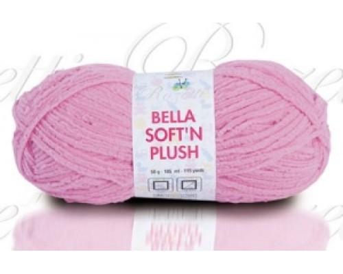 Rozetti Bella Soft N Plush (100% Полиамид, 50гр/105м)