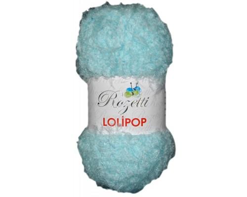 Rozetti Lolipop (38% Полиамид 62% Полиэстр, 100гр/85м)
