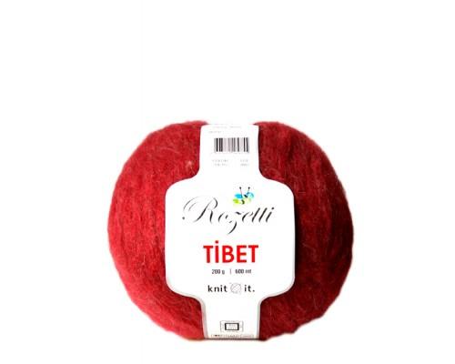 Rozetti Tibet (67% Акрил 9% Мохер 10% Полиэстр 14% Шерсть, 200гр/600м)