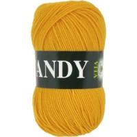 Vita Candy (100% Шерсть, 100гр/178м)