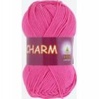 Vita Cotton Charm (100% Хлопок Мерсеризованный, 50гр/160м)