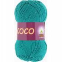 Vita Cotton Coco (100% Хлопок Мерсеризованный, 50гр/240м)