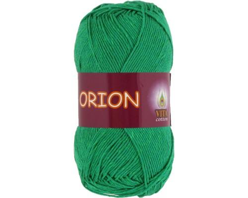 Vita Cotton Orion (23% Вискоза 77% Хлопок Мерсеризованный, 50гр/170м)