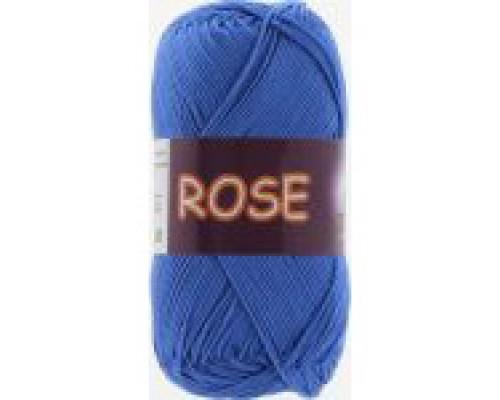 Vita Cotton Rose (100% Хлопок Мерсеризованный, 50гр/150м)