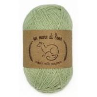 Wool Sea Mink Silk (50% Пух норки, 10% Шелк, 10% Меринос, 30% Нейлон, 25гр/175м)