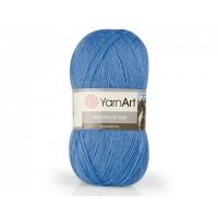 YarnArt Angora De Luxe (30% Акрил 70% Мохер, 100гр/520м)
