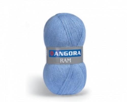 YarnArt Angora Ram (60% Акрил 40% Мохер, 100гр/500м)