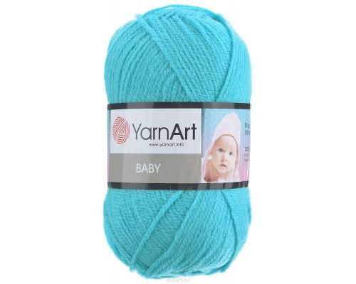 YarnArt Baby (100% Акрил, 50гр/150м)
