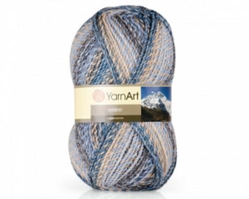 YarnArt Everest (70% Акрил 30% Шерсть, 200гр/320м)
