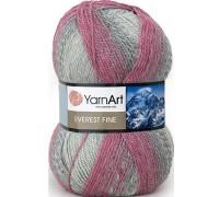 Пряжа YarnArt Everest Fine Ярнарт Эверест Файн купить на официальном сайте pryazha-vsem.ru недорого по невысоким ценам, со скидками почти по оптовым ценам дешево в магазине Пряжа ВСЕМ
