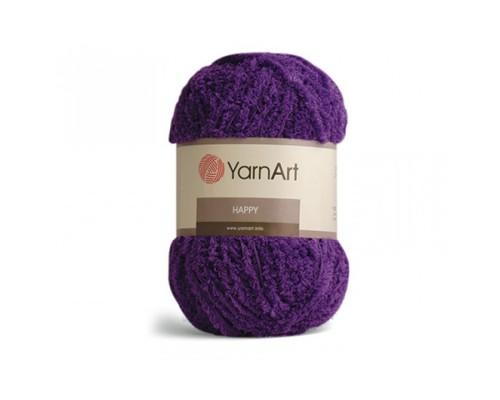 YarnArt Happy (100% Микрополиэстр, 100гр/175м)