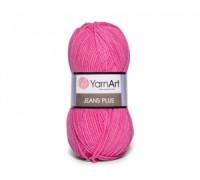 Пряжа YarnArt Jeans Plus Ярнарт Джинс Плюс купить на официальном сайте pryazha-vsem.ru недорого по невысоким ценам, со скидками почти по оптовым ценам дешево в магазине Пряжа ВСЕМ